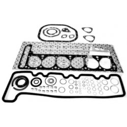 Engine Seals <br>Engine Housing