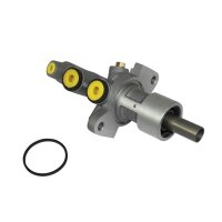 master brake cylinder from 09.85 repro