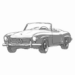 190SL