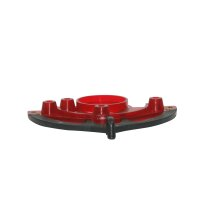 Heating control disc 0008331240
