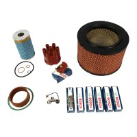 Big service kit | 250S | with manual transmission