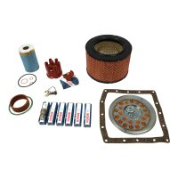 Big service kit | 250S late | Automatic