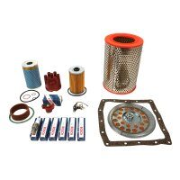 Big service kit | 250SE SL early 280SE SL late | Automatic