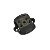 Set of engine mountings 1232413013