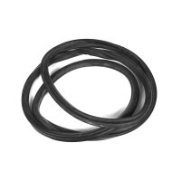Rear windshield seal W126 from 09/85