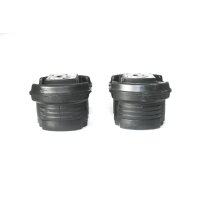 Set of rubber mountings rear subframe R107