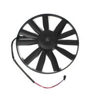 Electric fan engine cooling 0005007993